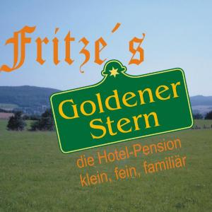 Hotelbilleder: Fritz'es Goldener Stern, Schauenburg