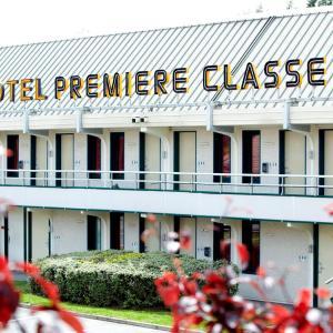 Hotel Pictures: Premiere Classe Compiegne - Jaux, Jaux