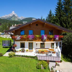 Hotellbilder: Haus Sonnental, Filzmoos