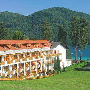 Fotos de l'hotel: Terrassenhotel Reichmann, Sankt Kanzian