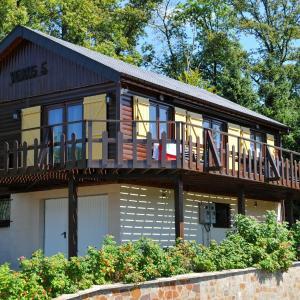 Fotos do Hotel: Les Rochettes - Vénus 1, La-Roche-en-Ardenne