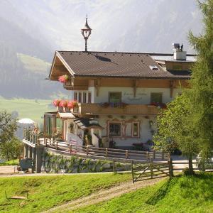 酒店图片: Beim Naglbauer, 皮森多夫