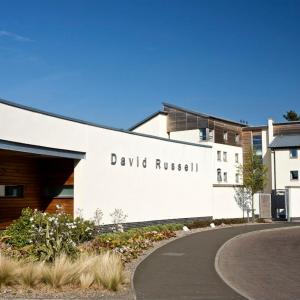 Hotel Pictures: David Russell Apartments - Campus Accommodation, St Andrews