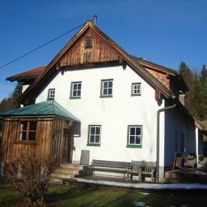 Hotelfoto's: Ferienhaus Waldbankerl, Bad Goisern