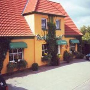 Hotelbilleder: Pension Quast, Stralsund