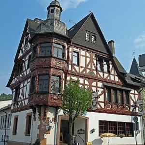 Hotelbilleder: Hotel Spies, Gladenbach