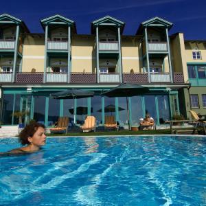 Fotografie hotelů: WeinWellnessHotel Kappel, Kitzeck im Sausal