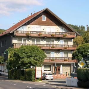 Hotelbilleder: Gasthaus zur Quelle, Bad Marienberg