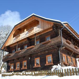 Fotos del hotel: Bauernhof Unterkrug, Gnesau