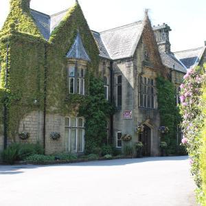 Hotel Pictures: Oakwood Hall Hotel, Bingley