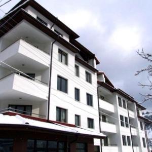 Photos de l'hôtel: Apartments Kali, Chepelare