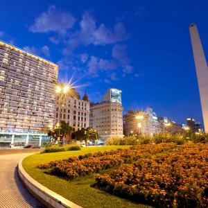 Fotos del hotel: Globales Republica, Buenos Aires