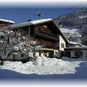 Φωτογραφίες: Bichlhof, Ramsau im Zillertal