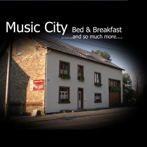 Hotelbilder: B&B Music City, Wibrin