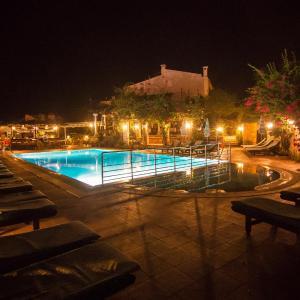 ホテル写真: Meldi Hotel, カルカン