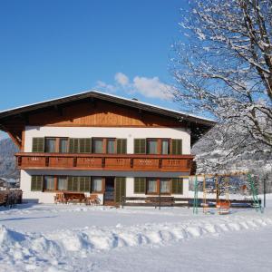 Fotos del hotel: Ferienhaus Resi & Obermoser, Kössen