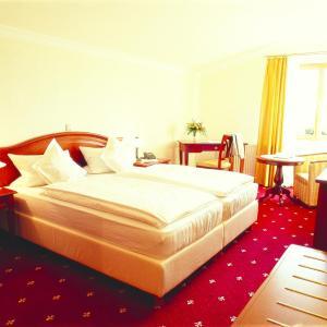 Hotelbilleder: Villa Hochdörfer Gästehaus, Landau in der Pfalz