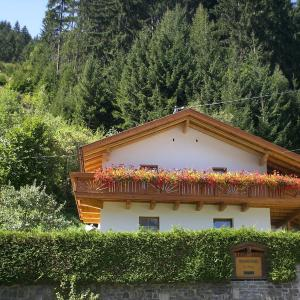 Fotografie hotelů: Ferienwohnungen Manuela, Neustift im Stubaital