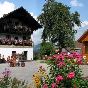Fotos del hotel: Ferienhof Kandler, Rossleithen
