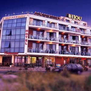 Φωτογραφίες: Hotel Bijou, Ράβντα