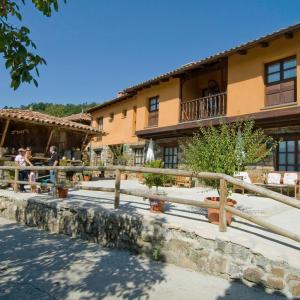 Φωτογραφίες: Casa Les Pedroses, Campiellos