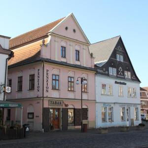 Hotel Pictures: Penzion Koudela, Česká Kamenice