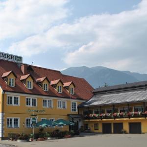 Hotel Pictures: Landgasthof Gietl, Kammern im Liesingtal