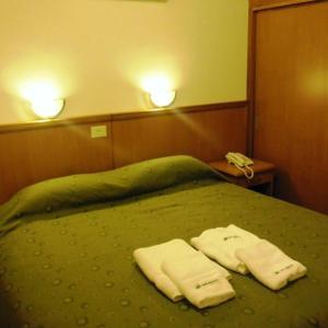 酒店图片: Urunday Apart Hotel, 波萨达斯