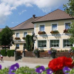 Hotellikuvia: Landgasthof Diendorfer, Haslach an der Mühl