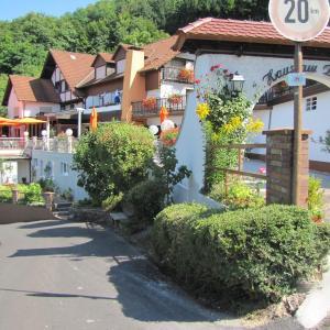 Hotelbilleder: Landhaus Haus am Berg, Oberkirch