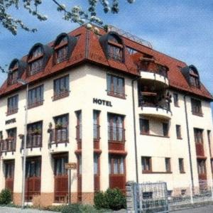 Hotelbilleder: City Hotel Sindelfingen (ex Hotel Carle), Sindelfingen