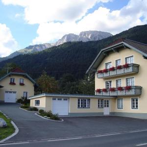 Hotelbilleder: Pension Zum Schulmeister, Reisach