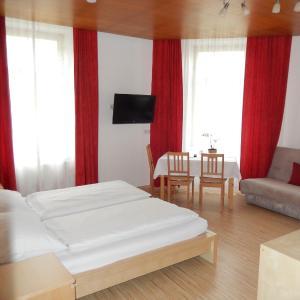 Hotelbilder: Hotel Garni Wilder Mann, Linz