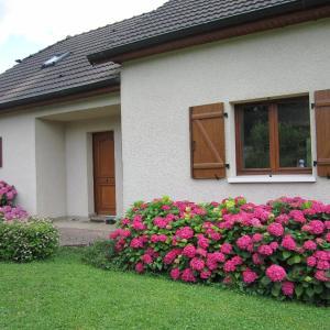 Hotel Pictures: Maison des Mirabelles, Miserey-Salines