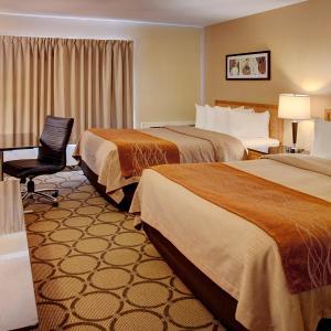 Hotel Pictures: Comfort Inn Corner Brook, Corner Brook