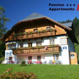 Hotellbilder: Appartements Pension Elfi, Gosau