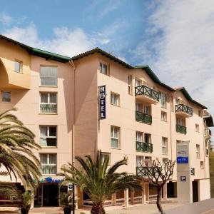 Hotellbilder: Escale Oceania Biarritz, Biarritz