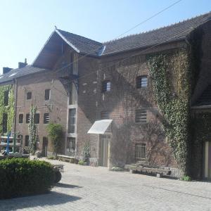 Photos de l'hôtel: B&B Le Moulin de Fernelmont, Forville