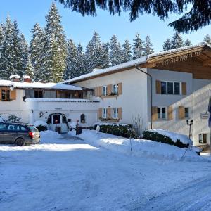 Fotos del hotel: Pension und Appartements Hartkaiser, Ellmau