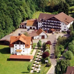 Hotelbilleder: Mühlenhof Hotel, Rehren