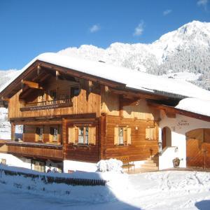Hotellbilder: Haus Sandra, Alpbach