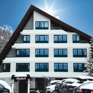 Hotel Pictures: Kinder- und Familienhotel Nockalm, Innerkrems