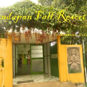 ホテル写真: Handapan Falls - Holiday Resort, Rakwana