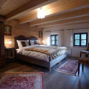 Hotellbilder: Heuholzmühle Privatzimmer, Elixhausen