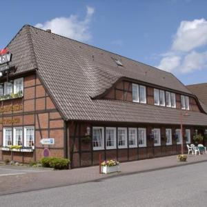 Hotelbilleder: Krohwinkel, Hittfeld