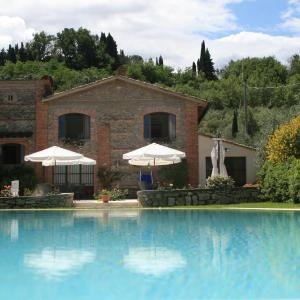 Hotellikuvia: B&B San Gimignano Diffuso, San Gimignano