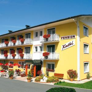 Photos de l'hôtel: Pension Kathi, Sankt Kanzian