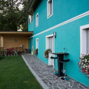 Fotografie hotelů: Zur Aussicht, Gleinstätten