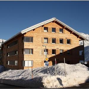 Fotos de l'hotel: Appartement Martin, Warth am Arlberg