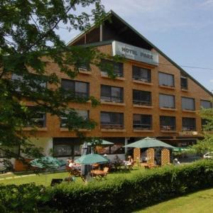 Hotellikuvia: Hotel Park, Sankt Johann in Tirol